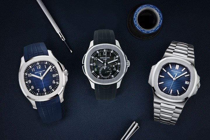 sell Patek Philippe watches